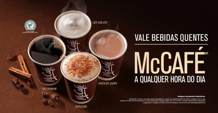 McCafé McDonald's