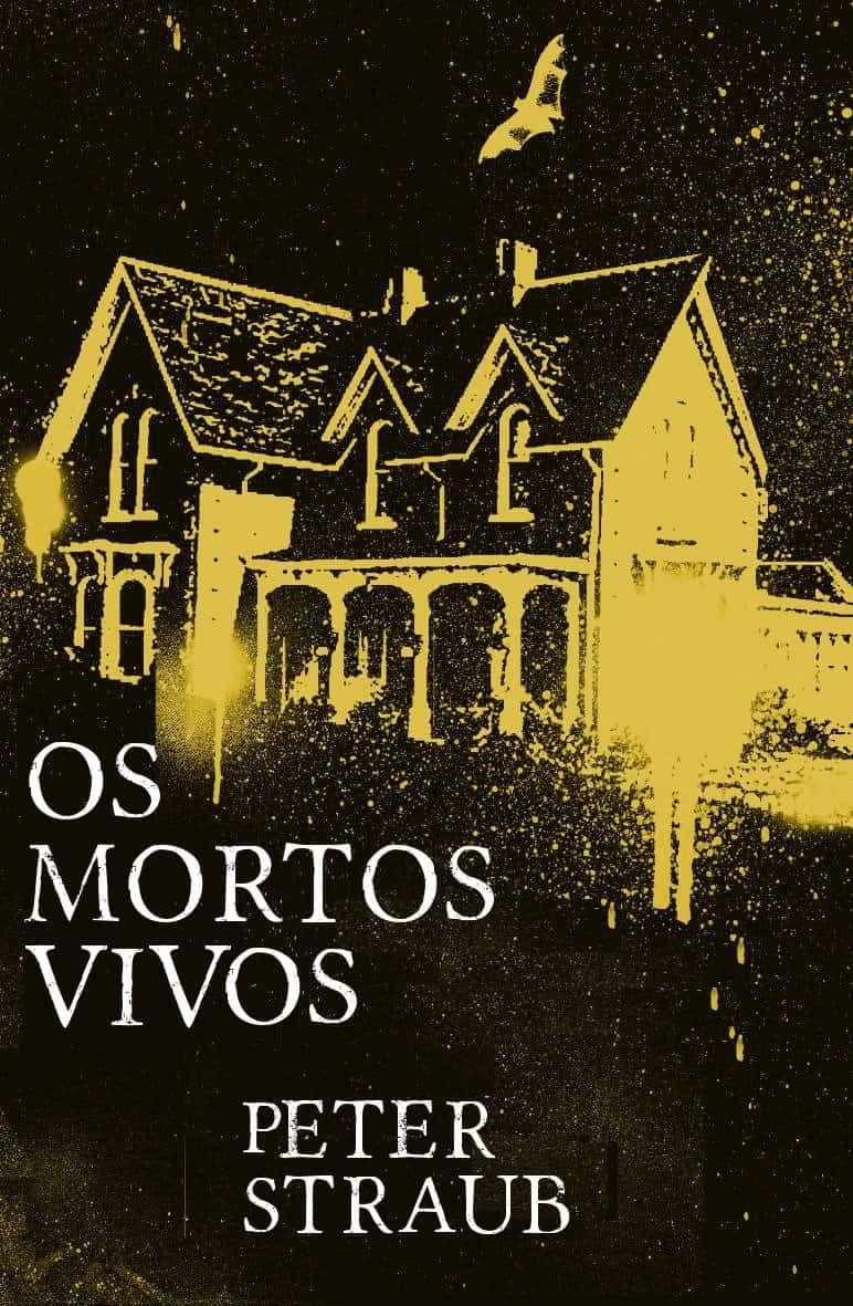 livros-terror-os-mortos-vivos