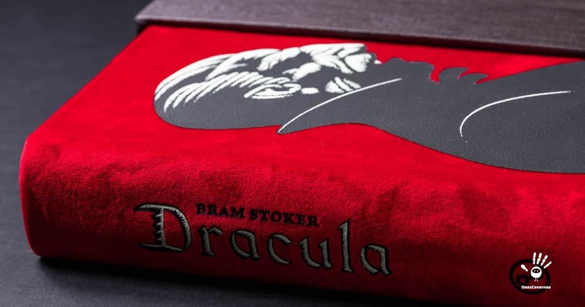 Contos Clássicos - O Drácula - Bram Stoker
