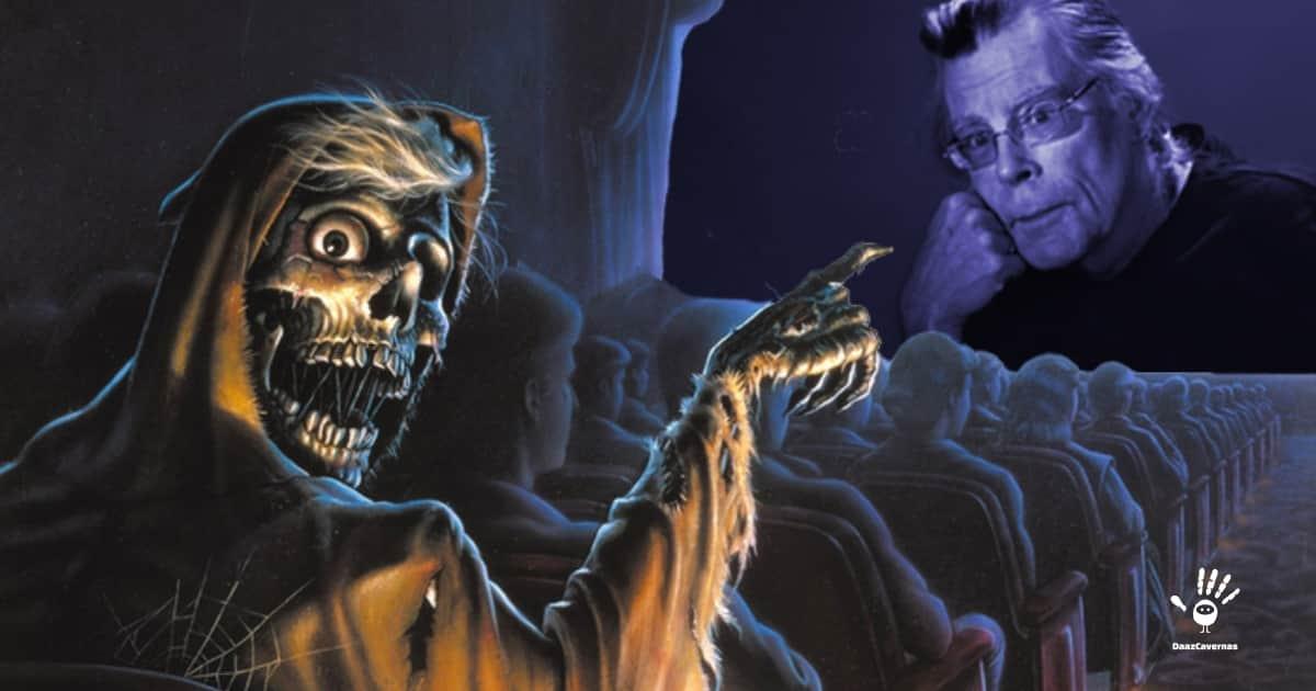 Filmes de Stephen King