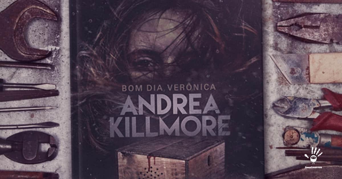 Bom dia, Verônica (Andréa Killmore)