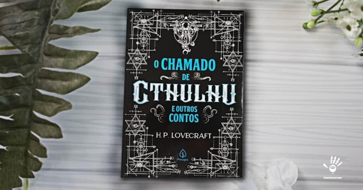 O Chamado de Cthulhu - H.P. Lovecraft