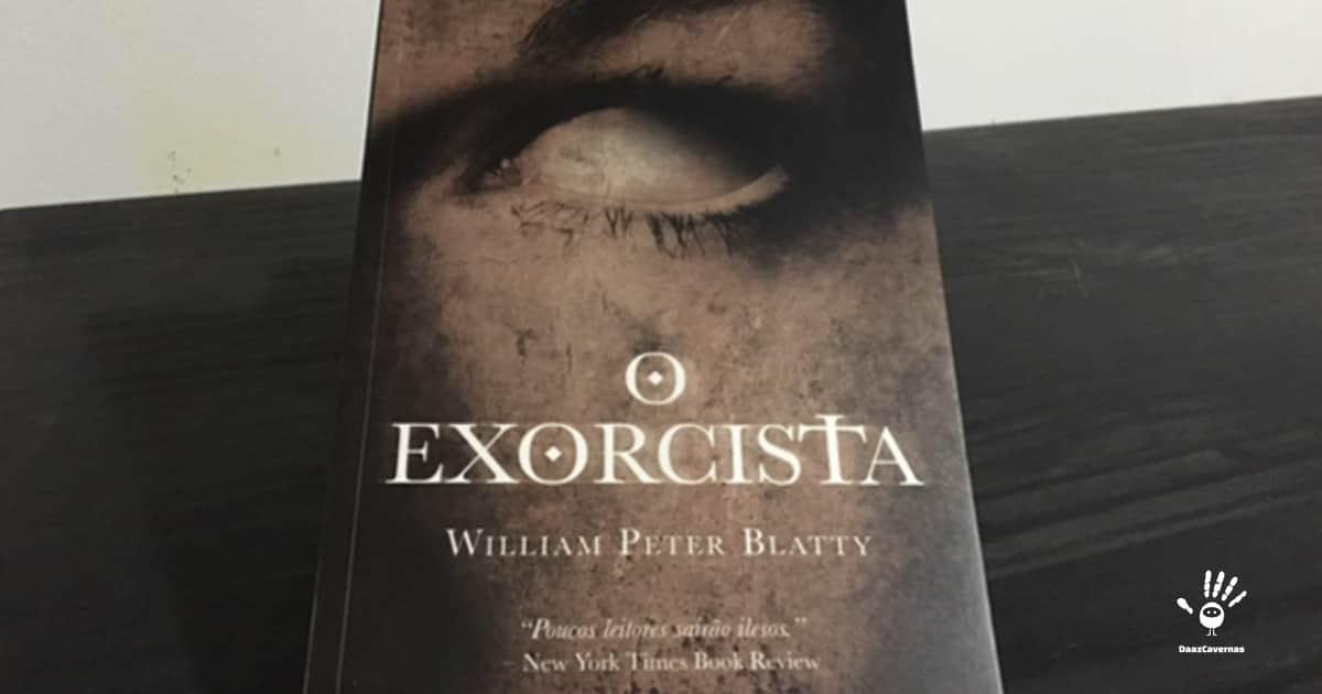 O Exorcista - William Peter Blatty