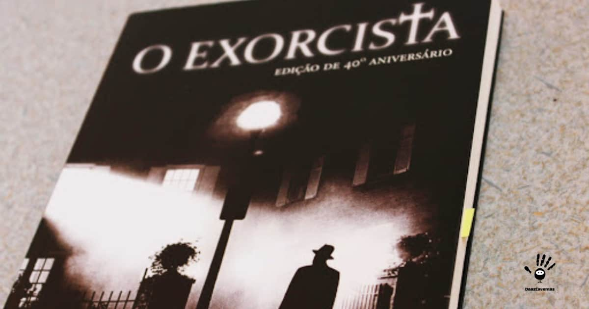 Livro: O Exorcista