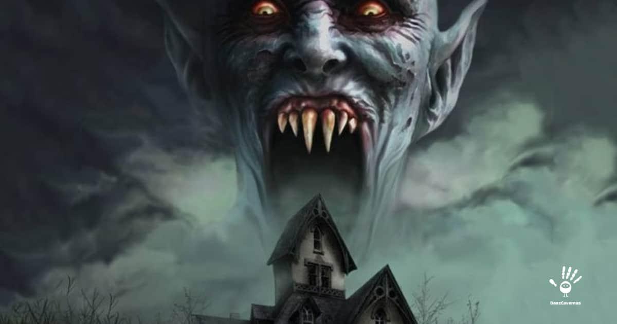 Os Vampiros de Salém