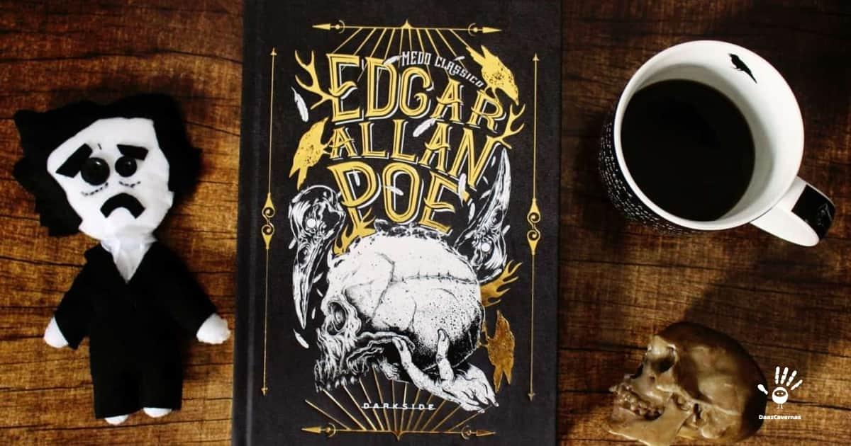Todas as obras – Edgar Allan Poe