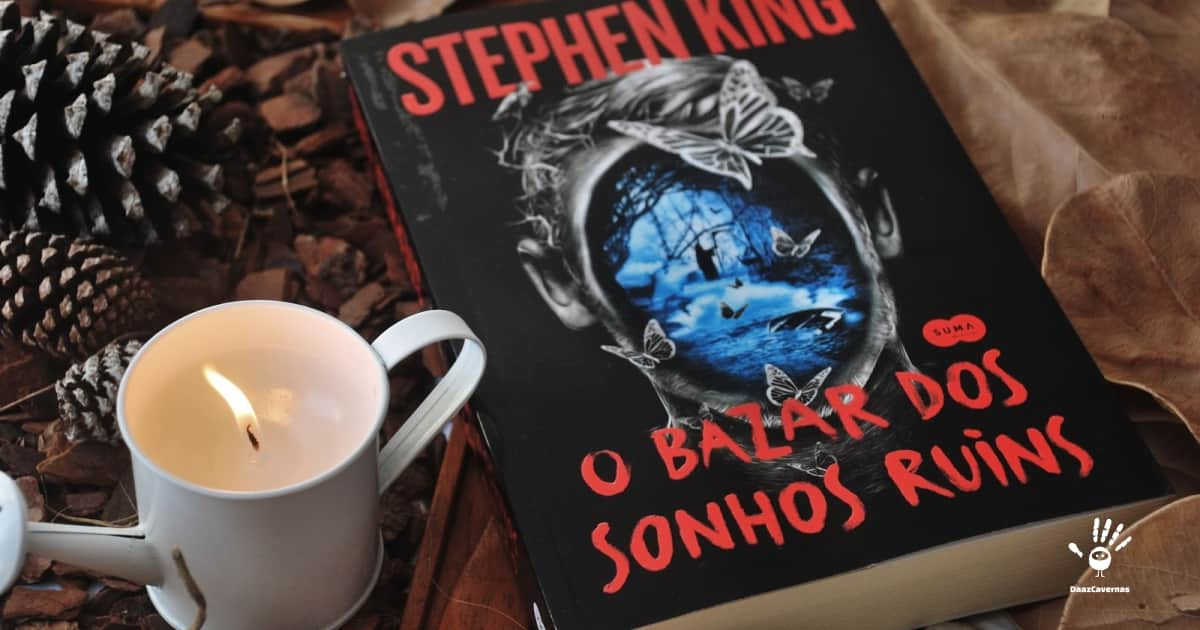 A indisposta - Stephen King