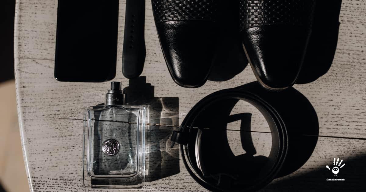 Presente para Namorado: Perfume