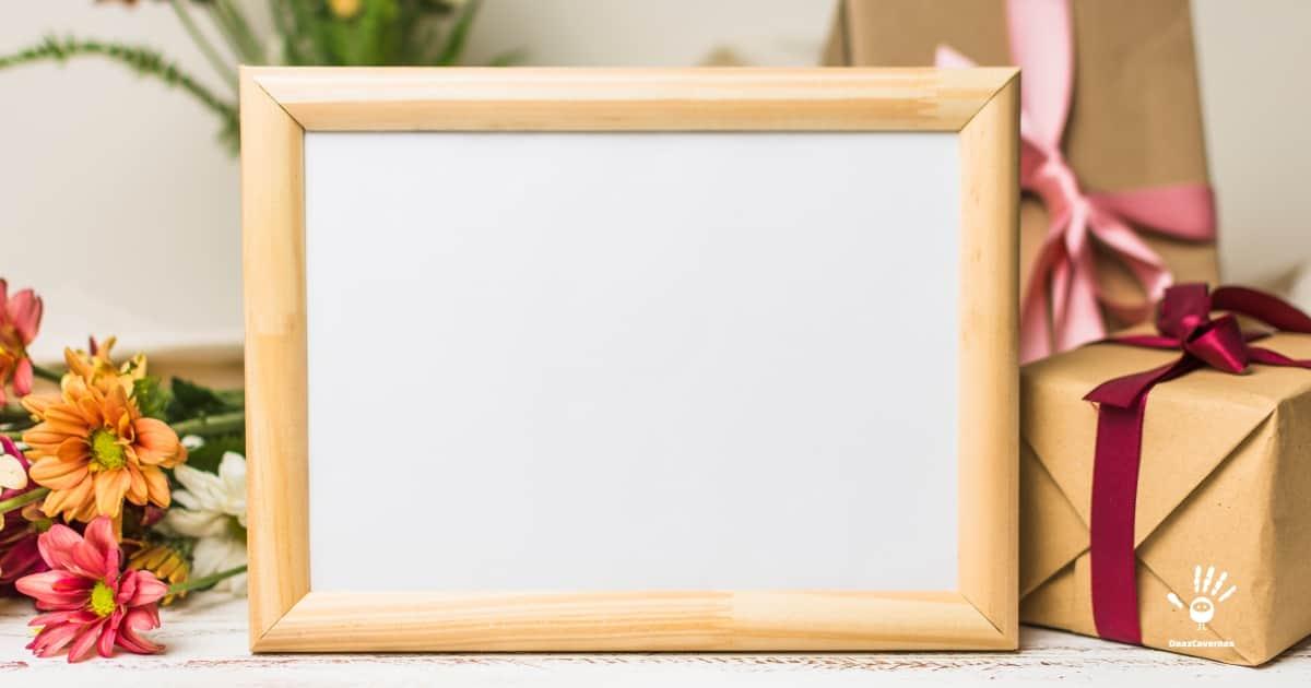 Presente para Namorado: Porta Retrato