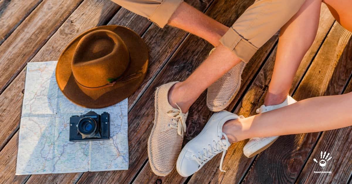 Presente para Namorado: Sapatos e Tênis