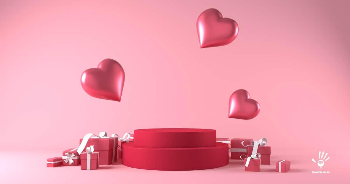 Presente para namorada: Itens personalizados